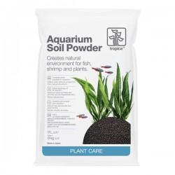Tropica Aquarium Soil Powder 9Lt Aktif Bitki Toprağı
