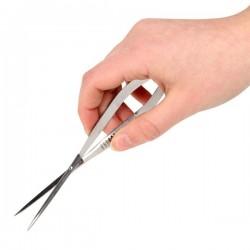 Tropica Spring Scissors 15 Cm Yaylı Bitki Makası