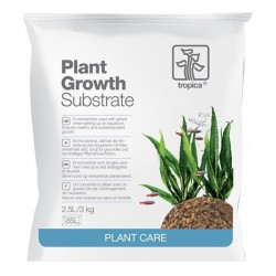 Tropica Substrate 2.5Lt