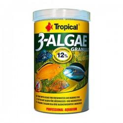 Tropical 3 Algae Granulat 10Lt 4,4Kg