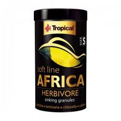 Tropical Soft Line Africa Herbivore Size S 100ml 60gr
