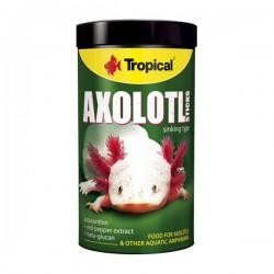 Tropical Axolotl Sticks 250ml 135gr