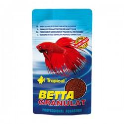 Tropical Betta Granulat 10gr