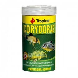 Tropical Corydoras 100ml 68gr