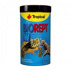 Tropical Biorept W Kaplumbağa Yemi 250ml 75gr