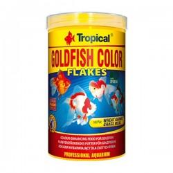 Tropical Goldfish Color Flakes 12gr