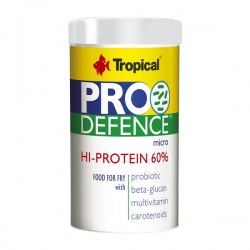 Tropical Pro Defence Micro Size 100ml 60gr