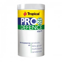 Tropical Pro Defence Size M 100ml 44gr