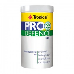 Tropical Pro Defence Size S 1000ml 520gr