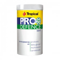 Tropical Pro Defence Size S 250ml 130gr