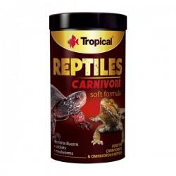 Tropical Reptil Carnivore 250ml 65gr