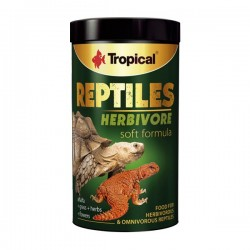 Tropical Reptil Herbivore 250ml 65gr