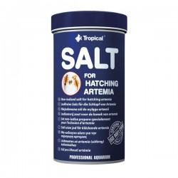 Tropical Salt For Hatching Artemia Artemia Çıkartma Tuzu 250ml 300gr