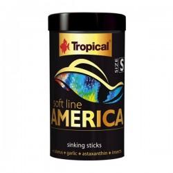 Tropical Soft Line America Size S 250ml 140gr