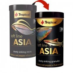 Tropical Soft Line Asia Size M 100ml 50gr