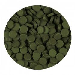 Tropical Super Spirulina Forte Tablets 250 Adet Kovadan Bölme