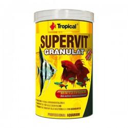 Tropical Supervit Granulat 100gr Kovadan Bölme