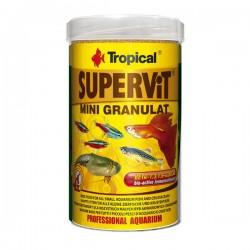 Tropical Supervit Mini Granulat 100ml 65gr
