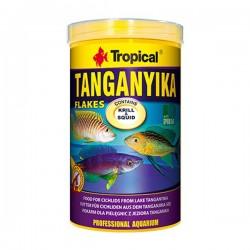 Tropical Tanganyika Flakes 1000ml 200gr