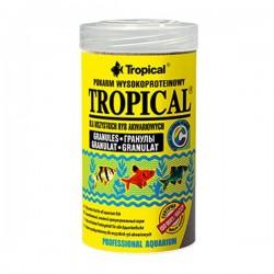 Tropical Tropical Granulat 100ml 50gr