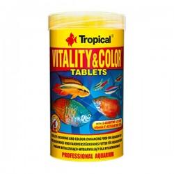 Tropical Vitality Color Tablets 500 Adet Kovadan Bölme