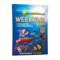 Tropical Weekend Food 20gr Tatil Yemi