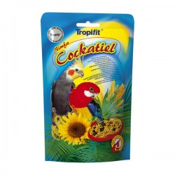 Tropifit Kokteyl Papağan Yemi 700gr