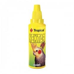 Tropifit Nektar Vit Egzotik Kuş Vitamini 30ml