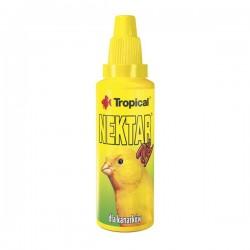 Tropifit Nektar Vit Kanarya Vitamini 30ml