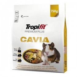 Tropifit Premium Plus Cavia Guinea Pig Yemi 750gr
