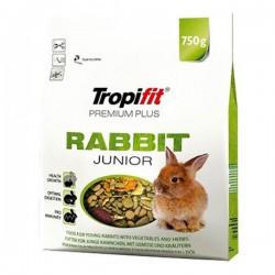 Tropifit Premium Plus Yavru Tavşan Yemi 750gr