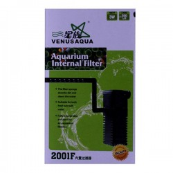 Venusaqua 2001F İç Filtre 300 L/S 3W