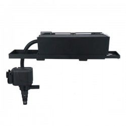 Venusaqua 601T Tepe Filtre 880 L/S 25W