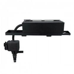 Venusaqua 603T Tepe Filtre 2500 L/S 40W