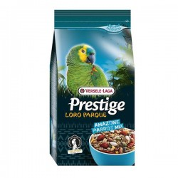 Versele Laga Loro Parque Amazon Papağan Yemi 1Kg