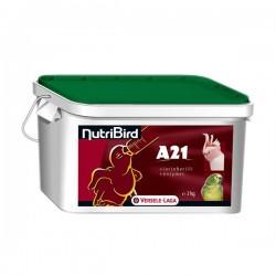 Versele Laga Nutribird A21 Yavru Papağan Maması 3kg