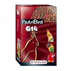 Versele Laga Nutribird G14 Tropical 1Kg