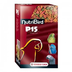 Versele Laga Nutribird P15 Tropical 1Kg