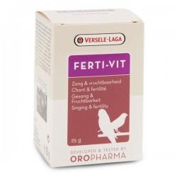 Versele Laga Oropharma Ferti-Vit Üreme Sezonu Vitamini 25gr