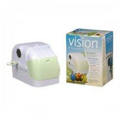 Vision Plastik Kuş Yavruluğu