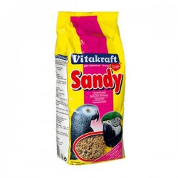 Vitakraft Sandy Papağanlar İçin Kum 2.5 Kg