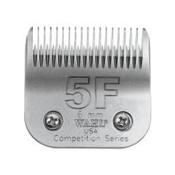 Wahl Competition Bıçak No:5F 6mm