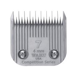 Wahl Competition Bıçak No:7 3.8mm