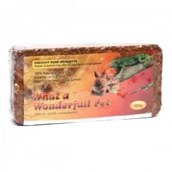 Wonderfull Hindistan Cevizi Kabuğu Talaşı 500gr