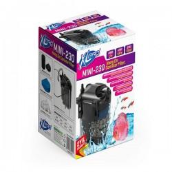 XLPRO 230 Mini Dış Filtre 210L/S