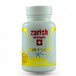 Zurich Ascor-C Kedi Vitamini 125 Tablet