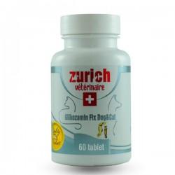 Zurich Glukozamin Kedi ve Köpekler İçin Eklem Güçlendirici 60 Tablet