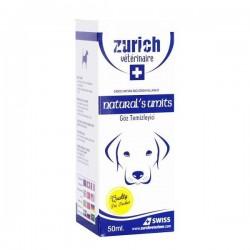 Zurich Köpekler İçin Göz Temizleyici 50ml