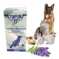 Zurich Toz Kedi Köpek Şampuanı 250 gr